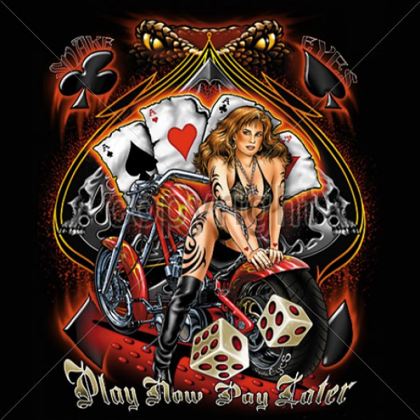 Motorhead Video Slot Casino Slot Online | PLAY NOW