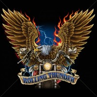 Rolling Thunder Wings