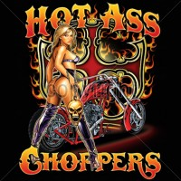 Hot Ass Choppers