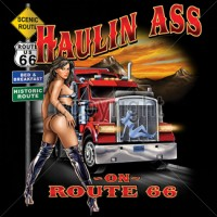Haulin' Route 66
