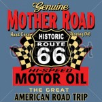Mother Road Oil