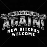 Bitches Welcome