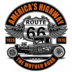 Mother Road Hot Rod