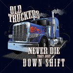 Truckers Don't Die