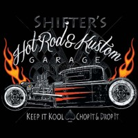 Shifter's Hot Rods