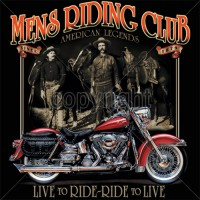 Men's Riding Club