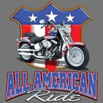 All American Ride