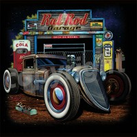 Rat Rod Garage