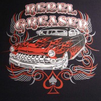 Rebel Greaser