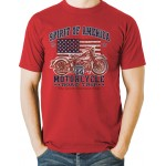 Spirit of America Motorcycle Road Trip