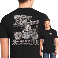 Widow Maker Motorcycle